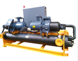 Water Cooled Chiller Manufacturer