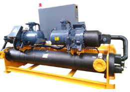 Water Cooled Chiller Supplier