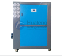 Custom Water Cooled Chiller