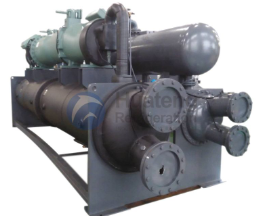 Water Cooled Screw Chiller Seller