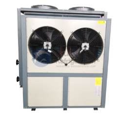 Air Cooled Chiller Exporter