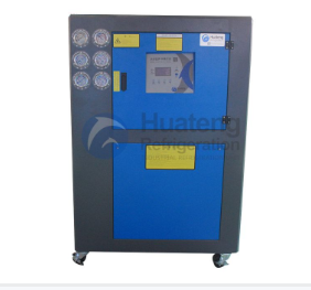 China Automatic Water Cooled Chiller