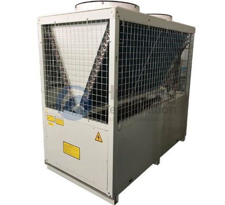 Modular Air-cooled Chiller Cooling