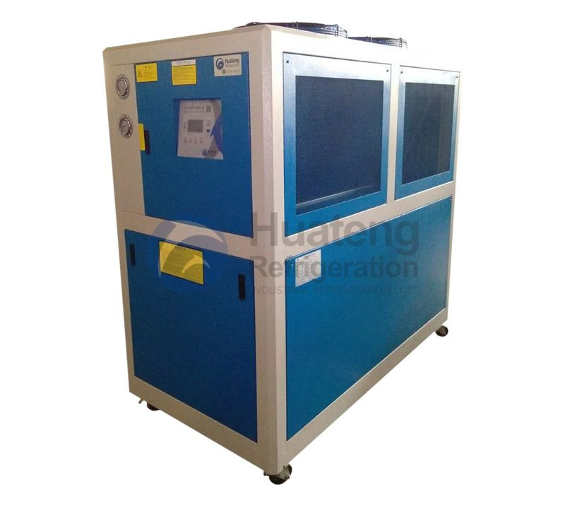 Air Cooled Scroll Chiller Machine