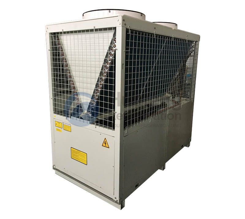 Air Cooled Chiller Cooling Unit