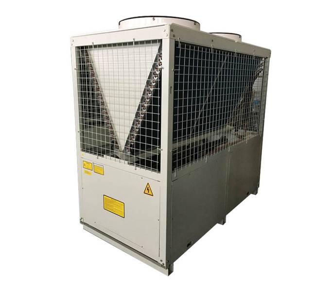 Air Cooled Heat Pump
