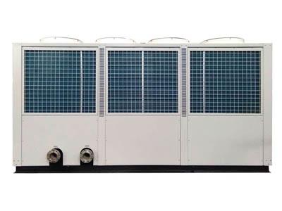 Vortex Water Heater