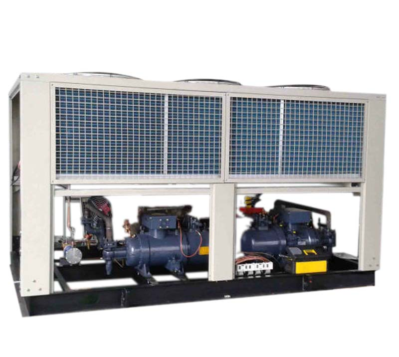 Air Source Vortex Type Heat Pump Water Heater