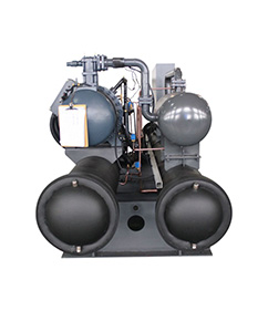 Heat Pump Hot Water Machine