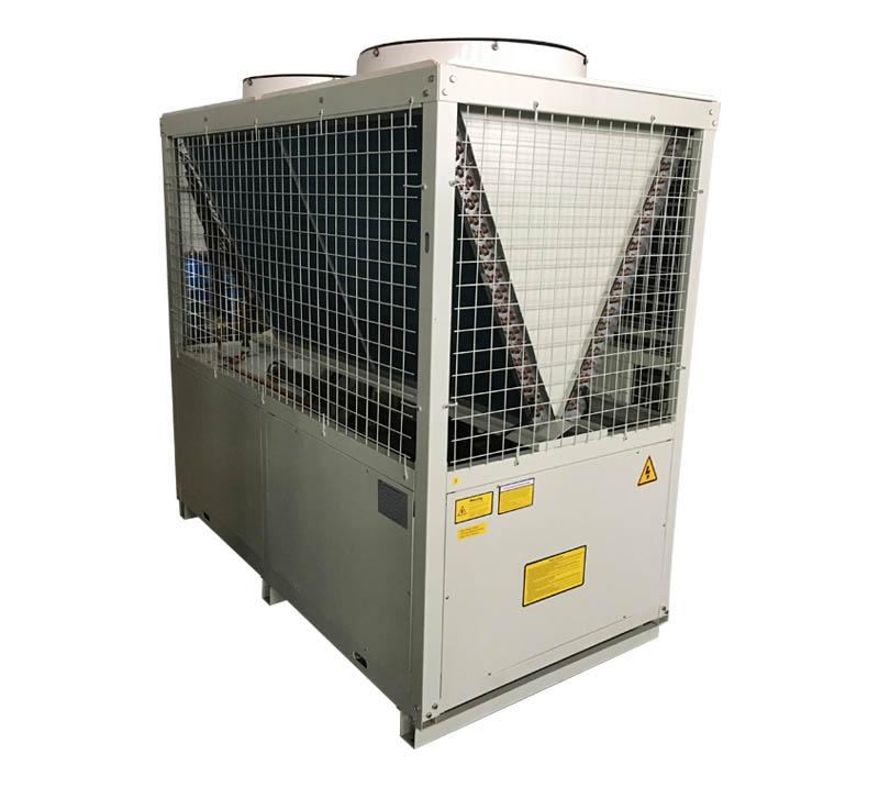 Module Air Cooled Heat Pump