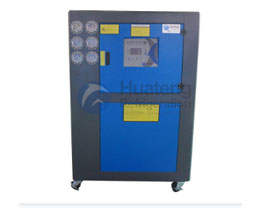 Chiller Equipment Maintenance Knowledge