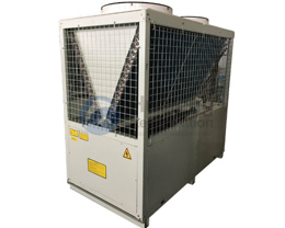 What Is Air-cooled Chiller Cooling?
