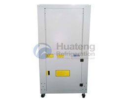 What are the Factors Affecting the Cooling Capacity of Chillers?
