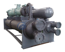 What Are The Factors Related To The Price Of Screw Chiller?
