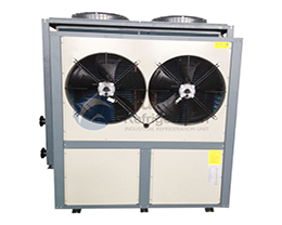 Product Advantages Of Air-cooled Chillers