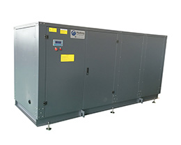 Features of Water-cooled Chiller