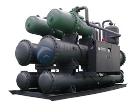 What Happens If the Screw Chiller Lacks Refrigerant