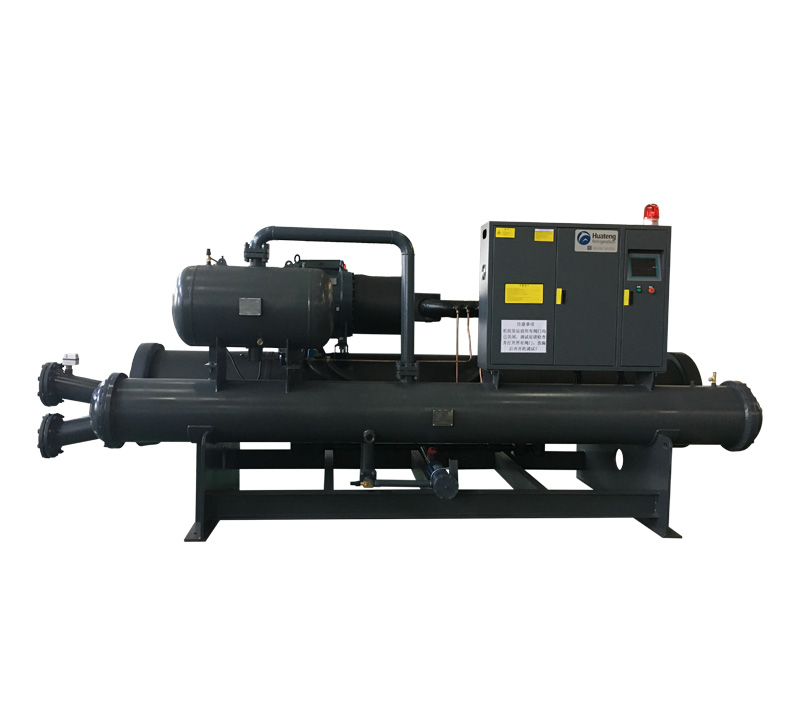 -30degree low temperature water cooled chiller