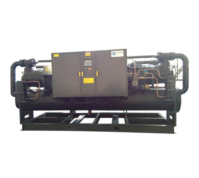 -35 degree Evaporative type low temperature water chiller