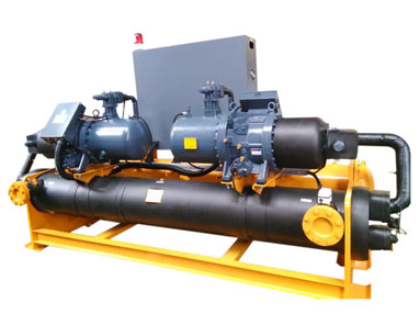 Six Reasons and Solutions for Low Pressure Alarm of Chiller