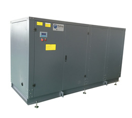 Chiller System Parameters and Analysis