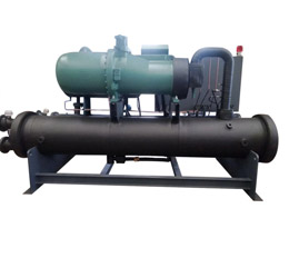 Comparison of Air-Cooled Chiller And Water-Cooled Chiller